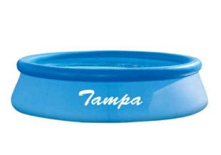 Bazén Tampa 3,05 m v kruhovom tvare