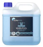 Bezchlórové chemikálie pre vírivé vane GUAa-WHIRLPOOL 3l