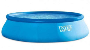 Kruhový bazén Easy Set 3,66×0,76 m