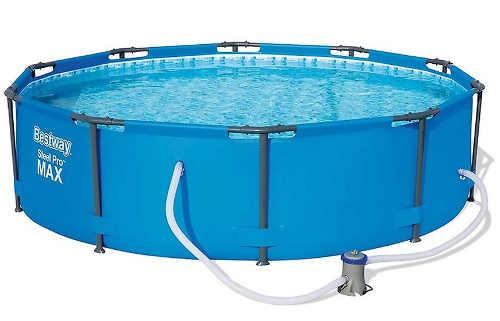 Nadzemní bazén na zahradu Bestway výprodej