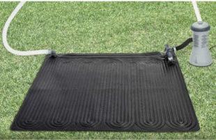 Solárny ohrievač Slim Flexi pre povrchové bazény