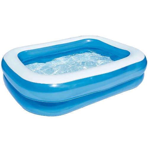 Detský nafukovací bazén na skvelé osvieženie